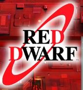 Red DwarfLogo